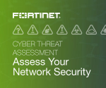 Fortinet cyber threat assessment