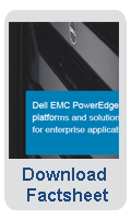 Download Dell EMC PowerEdge Server Fact Sheet