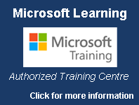 Authorized Microsoft Learning Centre