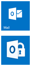 Office 365 Mobile Mail Apps