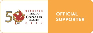 Broadview Networks, 2017 Canada Summer Games Offical Supporter